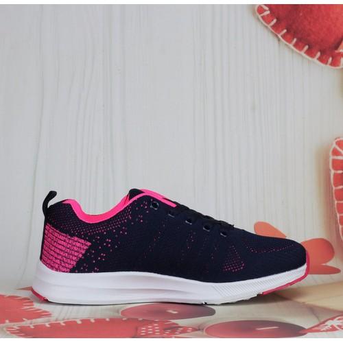 Giày Thể Thao Thời Trang Xanh Hồng G106