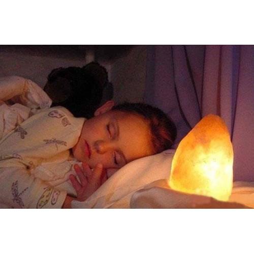 Hộp Đèn Đá Muối Hồng ngoại Massage-chuẩn y tế