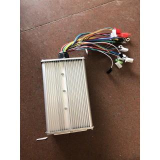 Điều tốc động cơ BLDC 1200-1500-2000W hàng cao cấp cho xe điện 3 bánh - icdn2000 thumbnail