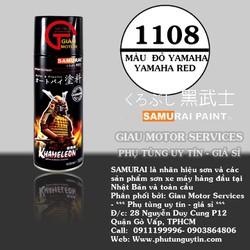SƠN SAMURAI 1108
