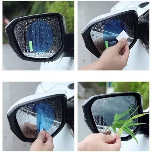 chống nước gương ô tô