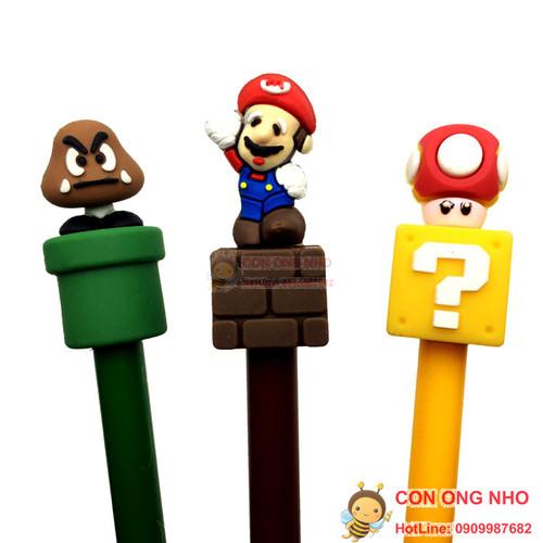 Bút Kinh Điển Super Mario