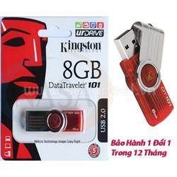 USB 8GB KING.STON -CHÍNH HÃNG-SIÊU BỀN