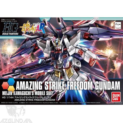 Đồ chơi mô hình lắp ráp Gundam Bandai HG BF 053 Amazing Strike Freedom Gundam - 7675376 , 17503644 , 15_17503644 , 475000 , Do-choi-mo-hinh-lap-rap-Gundam-Bandai-HG-BF-053-Amazing-Strike-Freedom-Gundam-15_17503644 , sendo.vn , Đồ chơi mô hình lắp ráp Gundam Bandai HG BF 053 Amazing Strike Freedom Gundam
