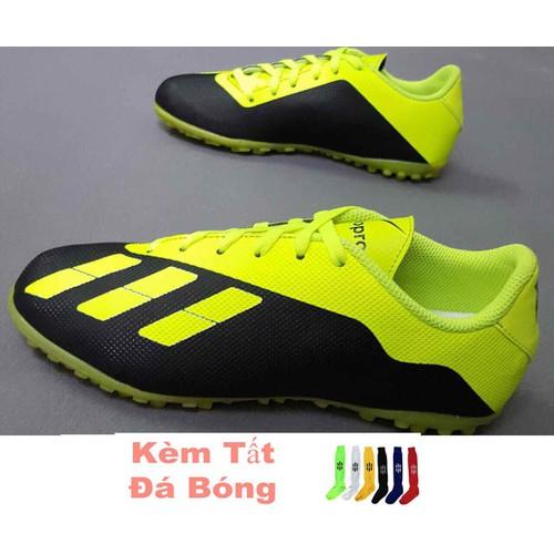 Giày đá bóng X18.3