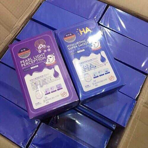 Mask HA cấp nước hộp 20 miếng - 7568228 , 17513885 , 15_17513885 , 72000 , Mask-HA-cap-nuoc-hop-20-mieng-15_17513885 , sendo.vn , Mask HA cấp nước hộp 20 miếng