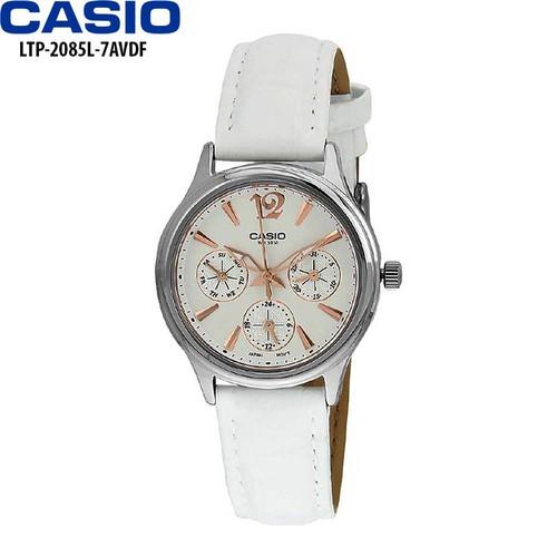 Đồng hồ CASIO nữ chính hãng - 4885304 , 17507641 , 15_17507641 , 1904000 , Dong-ho-CASIO-nu-chinh-hang-15_17507641 , sendo.vn , Đồng hồ CASIO nữ chính hãng