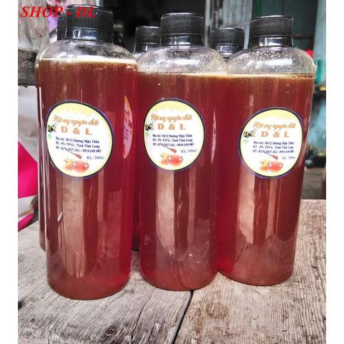 Mật ong hoa nhãn - chôm chôm-nuôi nhà nguyên chất - 1 chai 500 ml - 11550904 , 17515427 , 15_17515427 , 100000 , Mat-ong-hoa-nhan-chom-chom-nuoi-nha-nguyen-chat-1-chai-500-ml-15_17515427 , sendo.vn , Mật ong hoa nhãn - chôm chôm-nuôi nhà nguyên chất - 1 chai 500 ml