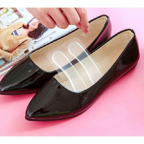 Bộ 5 miếng lót gót giày silicon êm ái chống đau gót chân - 11548378 , 17507083 , 15_17507083 , 30000 , Bo-5-mieng-lot-got-giay-silicon-em-ai-chong-dau-got-chan-15_17507083 , sendo.vn , Bộ 5 miếng lót gót giày silicon êm ái chống đau gót chân