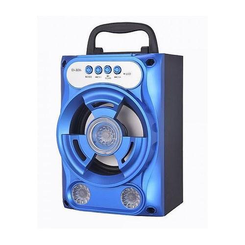 Loa Bluetooth Xách Tay Âm Thanh To Hay Chuẩn 2018 - Giao màu ngẫu nhiên