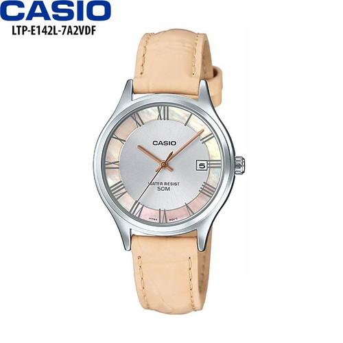 Đồng hồ CASIO nữ chính hãng - 11548913 , 17508639 , 15_17508639 , 2139000 , Dong-ho-CASIO-nu-chinh-hang-15_17508639 , sendo.vn , Đồng hồ CASIO nữ chính hãng