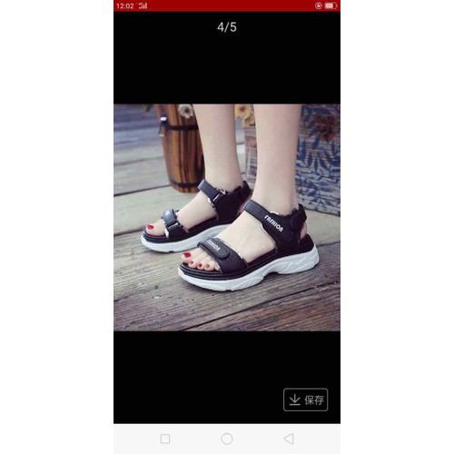 Sandal nữ siêu hot