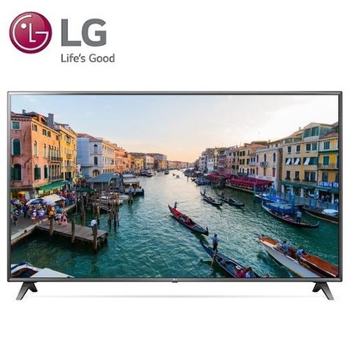 Smart Tivi Led 4K UHD LG 75 Inch 75UK6500PTB