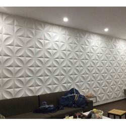 Tấm dán tường 3D