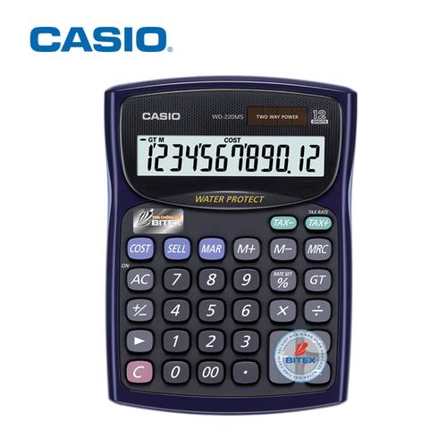 Máy tính casio wd-220ms bảo hành 7 năm 1 đổi 1 trong năm đầu tiên - 18977935 , 17510023 , 15_17510023 , 573000 , May-tinh-casio-wd-220ms-bao-hanh-7-nam-1-doi-1-trong-nam-dau-tien-15_17510023 , sendo.vn , Máy tính casio wd-220ms bảo hành 7 năm 1 đổi 1 trong năm đầu tiên