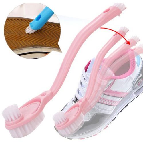 Bàn chải chà giày chuyên dụng