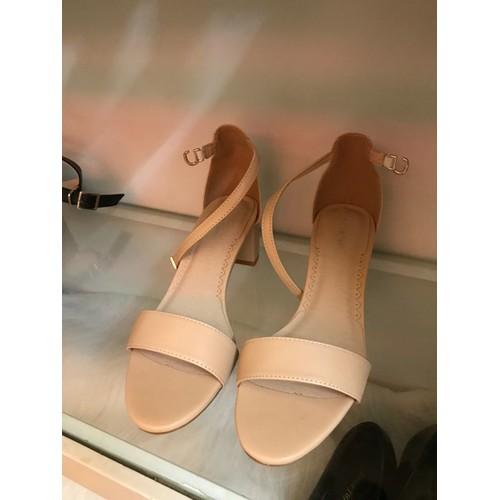Giày Sandal công sở - 7567024 , 17508998 , 15_17508998 , 177000 , Giay-Sandal-cong-so-15_17508998 , sendo.vn , Giày Sandal công sở