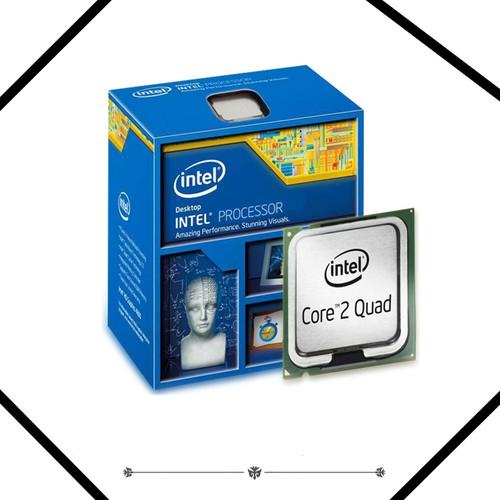 Vi xử lý Intel CPU Core 2 Quad Q8200 4 lõi - 4 Luồng
