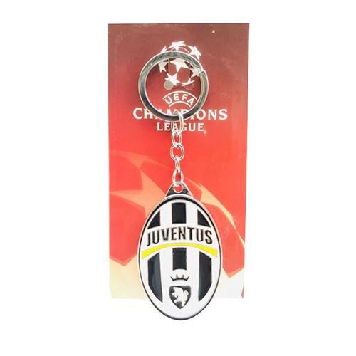 Móc Khóa Hili Câu Lạc Bộ Juventus