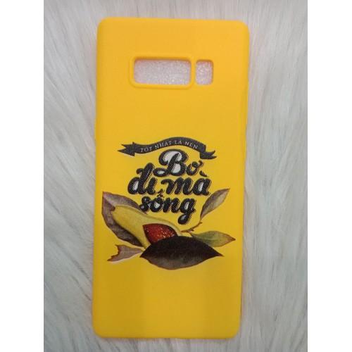 ốp lưng Samsung Note 8