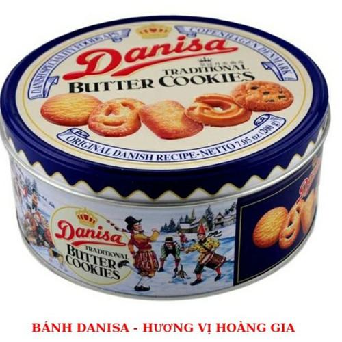 Bánh Dainisa 200g