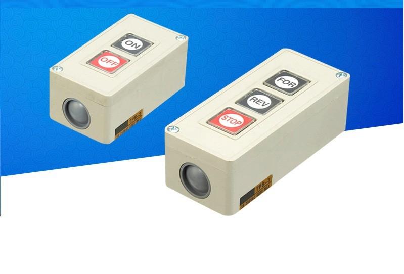Hộp điều khiển 3 nút TPB3 4