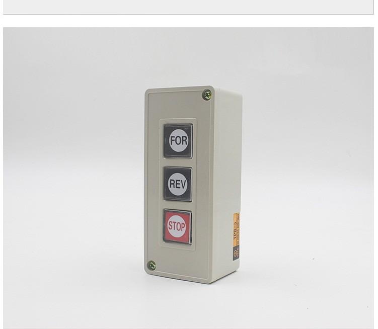 Hộp điều khiển 3 nút TPB3 1