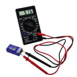 Đồng hồ đo vạn năng DT-830B [Full Box]