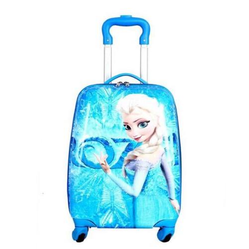vali Trẻ em kéo du lịch
