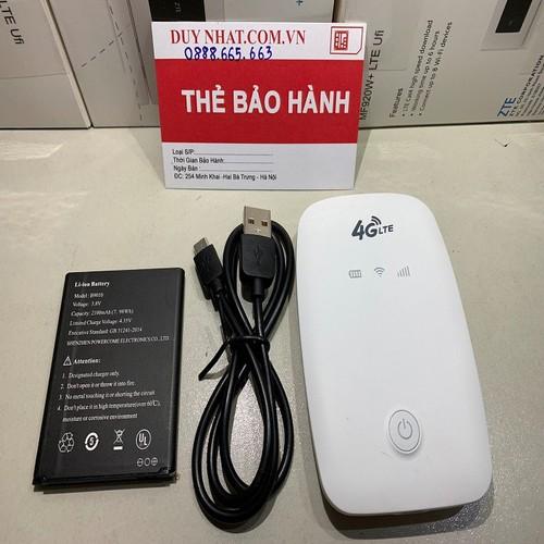 Thiết bị phát wifi 4G LTE MF925 hàng chuẩn ZTE- Cực mạnh và siêu nhanh-tặng quà siêu SỐC - 4690574 , 17502996 , 15_17502996 , 1318000 , Thiet-bi-phat-wifi-4G-LTE-MF925-hang-chuan-ZTE-Cuc-manh-va-sieu-nhanh-tang-qua-sieu-SOC-15_17502996 , sendo.vn , Thiết bị phát wifi 4G LTE MF925 hàng chuẩn ZTE- Cực mạnh và siêu nhanh-tặng quà siêu SỐC