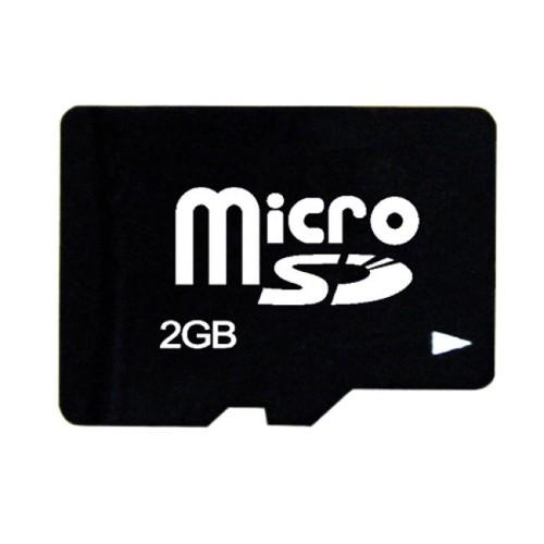 Thẻ Nhớ 2GB Micro SD Đủ Dung Lượng BH Đổi Mới 12 Tháng