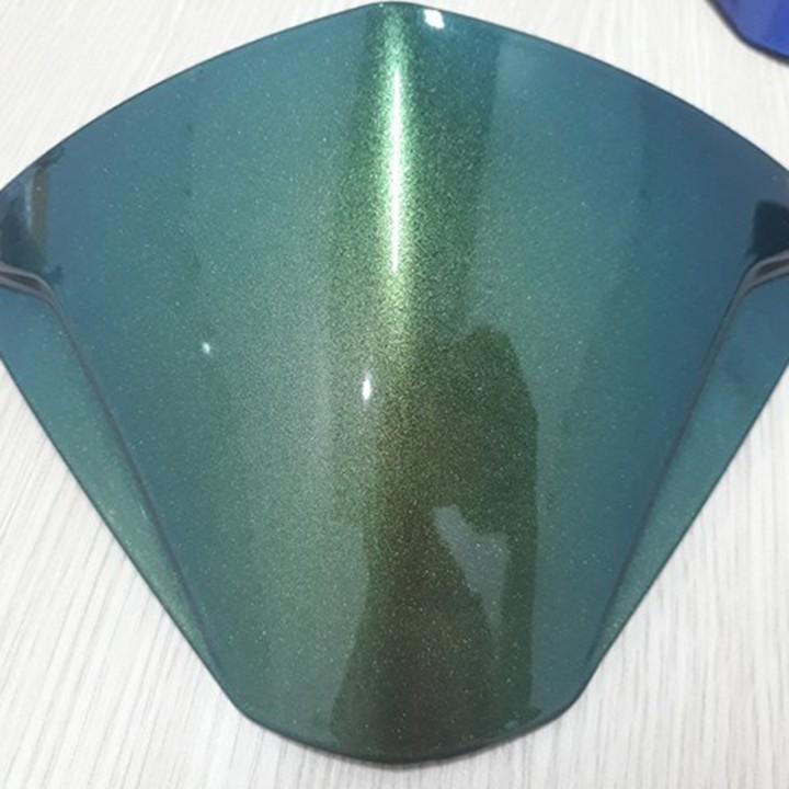 T800_ sơn xịt Samurai paint T800 màu 3D đổi màu theo góc nhìn, shop uy tín, giá rẻ, giao nhanh 6