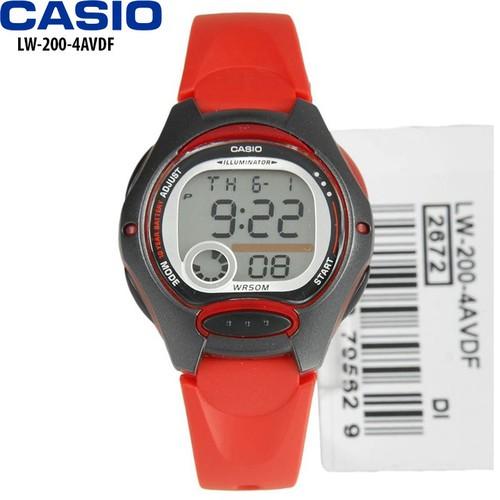 Đồng hồ CASIO nữ chính hãng