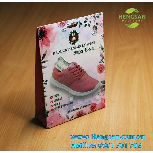 Túi hút ẩm khử mùi giày nữ MR CLEEN - 7913449 , 17511962 , 15_17511962 , 65000 , Tui-hut-am-khu-mui-giay-nu-MR-CLEEN-15_17511962 , sendo.vn , Túi hút ẩm khử mùi giày nữ MR CLEEN