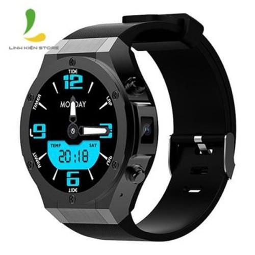 Đồng hồ thông minh Microwear H2
