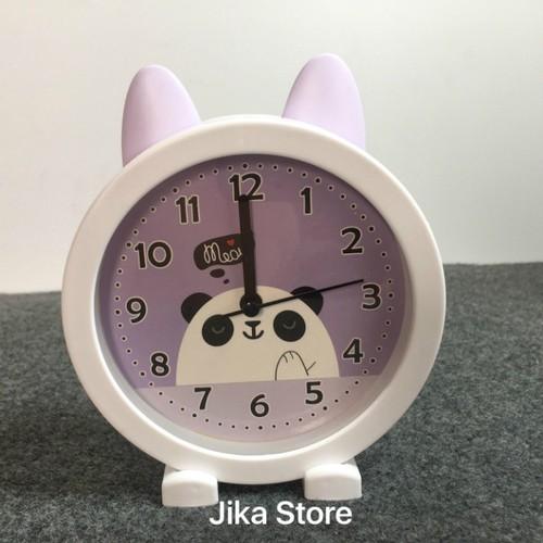 Đồng hồ báo thức để bàn 3145 Jika Store