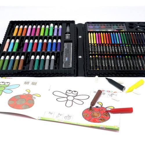 Bộ 150 loại bút chì màu khác nhau vẽ thỏa thích - 4891411 , 17540772 , 15_17540772 , 209000 , Bo-150-loai-but-chi-mau-khac-nhau-ve-thoa-thich-15_17540772 , sendo.vn , Bộ 150 loại bút chì màu khác nhau vẽ thỏa thích