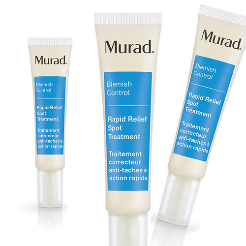 Gel giảm mụn viêm sưng đỏ M.urad Rapid Relief Acne Spot Treatment 15ml - 4891294 , 17540640 , 15_17540640 , 700000 , Gel-giam-mun-viem-sung-do-M.urad-Rapid-Relief-Acne-Spot-Treatment-15ml-15_17540640 , sendo.vn , Gel giảm mụn viêm sưng đỏ M.urad Rapid Relief Acne Spot Treatment 15ml