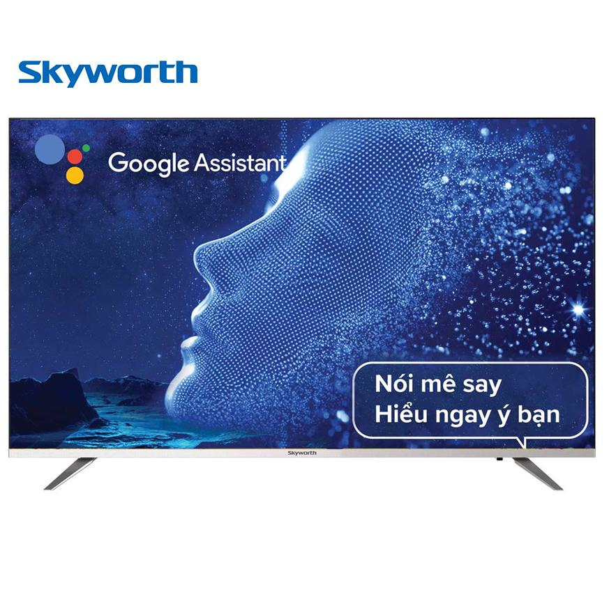 Tivi Android Skyworth  43E6 43 inch