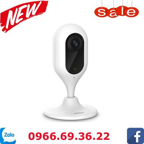 camera dahua - Camera IP Wifi Dahua IPC-C22P - 7678773 , 17543606 , 15_17543606 , 1580000 , camera-dahua-Camera-IP-Wifi-Dahua-IPC-C22P-15_17543606 , sendo.vn , camera dahua - Camera IP Wifi Dahua IPC-C22P
