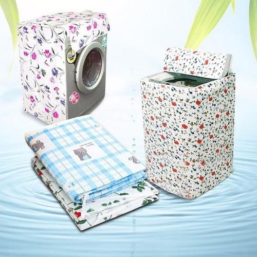 Vỏ bọc máy giặt cửa trên - 7920890 , 17540500 , 15_17540500 , 67000 , Vo-boc-may-giat-cua-tren-15_17540500 , sendo.vn , Vỏ bọc máy giặt cửa trên