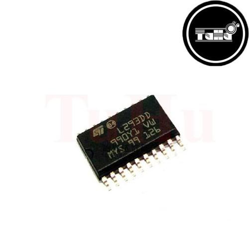 L293dd sop20 giá rẻ - linh kiện điện tử tuhu