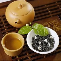 Trà Hoa Nhài Sấy khô túi 50g-một tách trà mỗi ngày giúp bạn có được một giấc ngủ chất lượng hơn