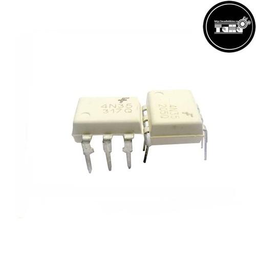 Combo 5 4n35 dip6 giá rẻ-linh kiện điện tử tuhu