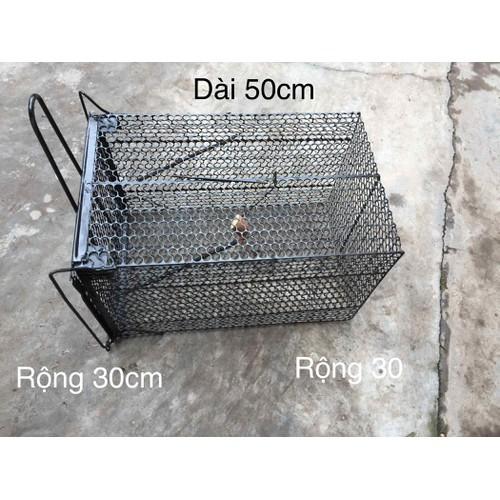 lồng bẫy mèo hoang có khoá tự dộng cỡ đại - 7572057 , 17528307 , 15_17528307 , 280000 , long-bay-meo-hoang-co-khoa-tu-dong-co-dai-15_17528307 , sendo.vn , lồng bẫy mèo hoang có khoá tự dộng cỡ đại