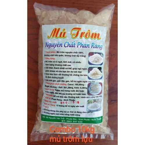 Combo 10kg mủ trôm lựu Phan Rang nguyên chất loại 1 - Túi nilon - 4694402 , 17530379 , 15_17530379 , 2400000 , Combo-10kg-mu-trom-luu-Phan-Rang-nguyen-chat-loai-1-Tui-nilon-15_17530379 , sendo.vn , Combo 10kg mủ trôm lựu Phan Rang nguyên chất loại 1 - Túi nilon