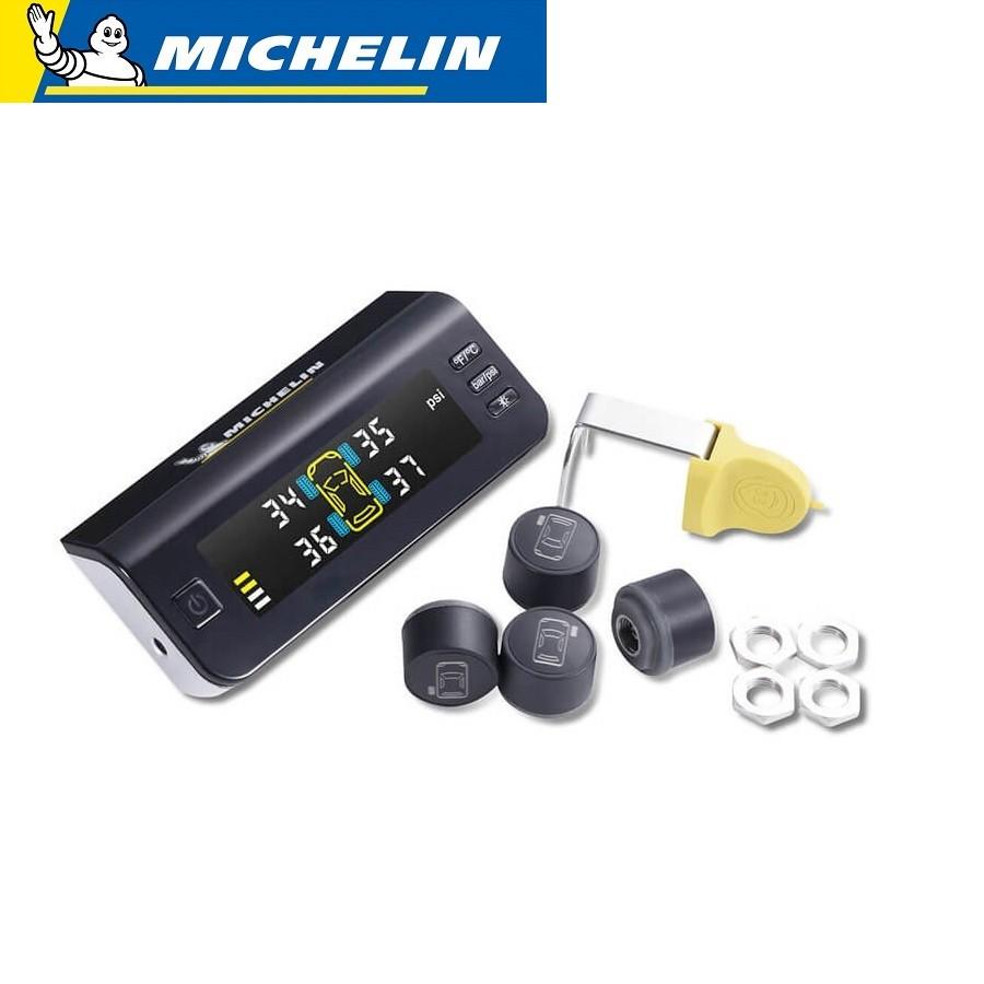 Cảm biến đo áp suất lốp ô tô Michelin 4834 - 4834