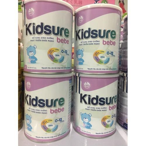 sữa havit kidsure bebe 900g - 7923476 , 17544833 , 15_17544833 , 360000 , sua-havit-kidsure-bebe-900g-15_17544833 , sendo.vn , sữa havit kidsure bebe 900g