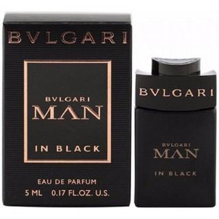Nước Hoa mini BVL Man In Black EDP 5ml - bvlinblack thumbnail