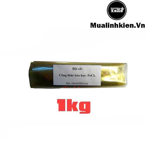 Bột Sắt FeCl3 1kg - 7916854 , 17533376 , 15_17533376 , 59980 , Bot-Sat-FeCl3-1kg-15_17533376 , sendo.vn , Bột Sắt FeCl3 1kg
